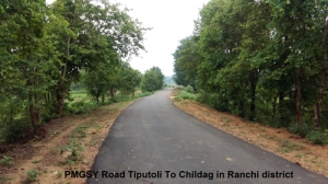 PMGSY  Road
