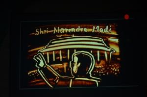 Agartala-Inauguration of Exhibition on New India-We resolve to make(Vision 2022)/ Sankalp Se Siddhi